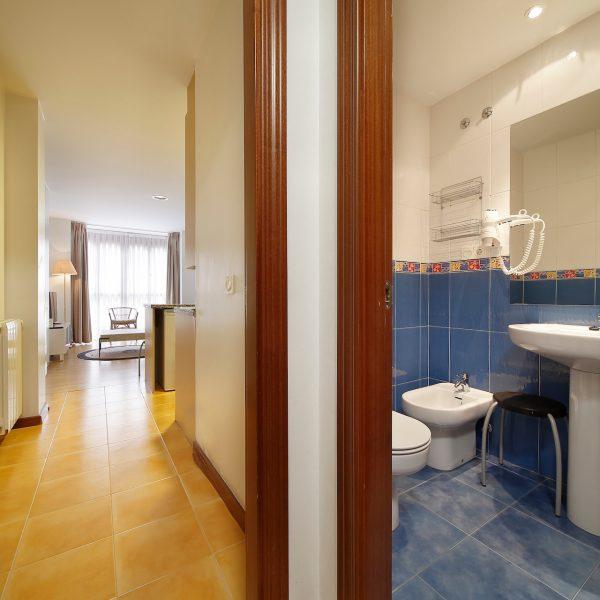 Apartamentos Urban Blue 44