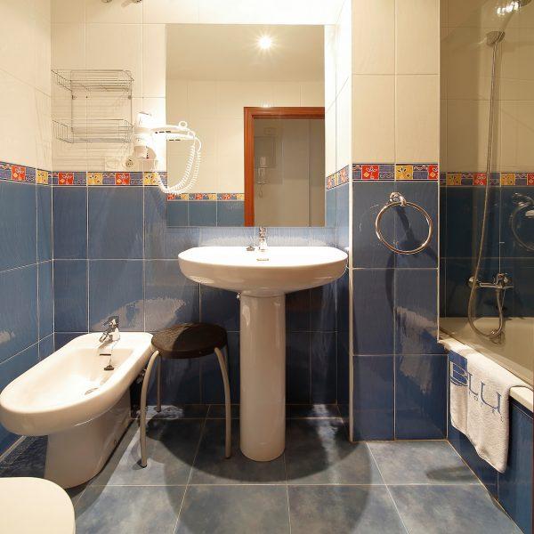 Apartamentos Urban Blue 54