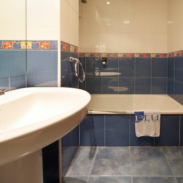 Apartamentos Urban Blue 55