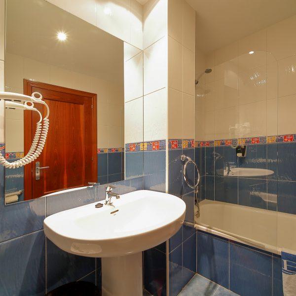 Apartamentos Urban Blue 56