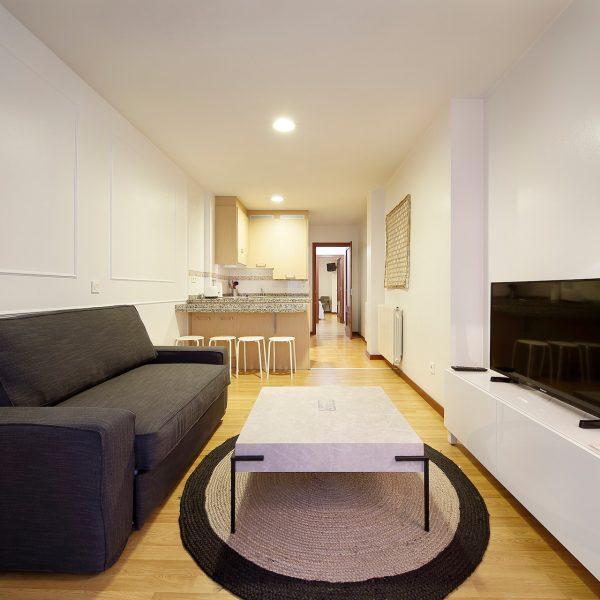 Apartamentos Urban Blue 48