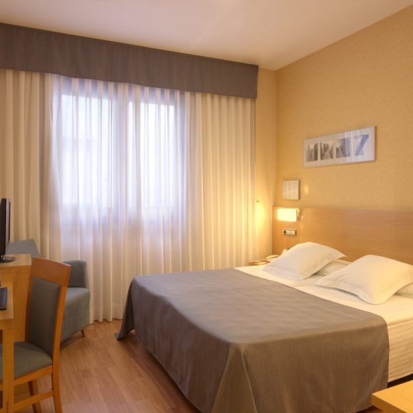 Hotel Blue Marques