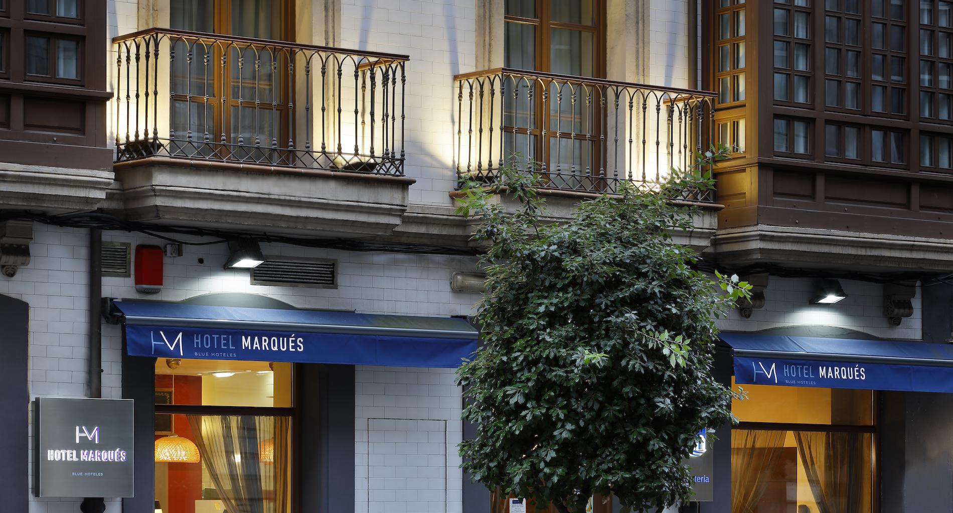 Marqués Gijón