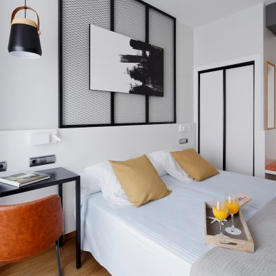 Hotel Marqués Gijón (BLUE HOTELES)