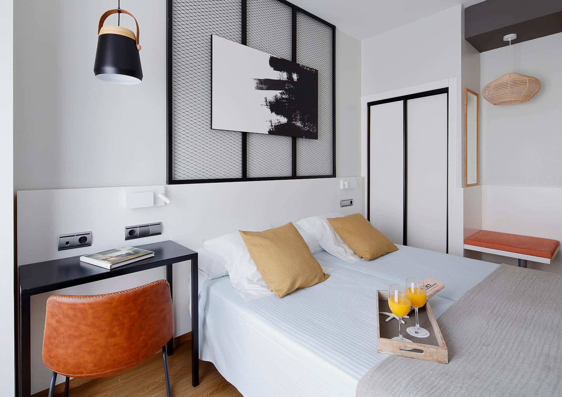Hotel Marqués Gijón