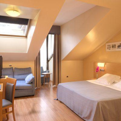 Blue Hoteles 16