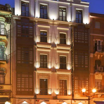 Blue Hoteles 51
