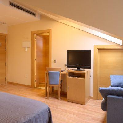 Blue Hoteles 42