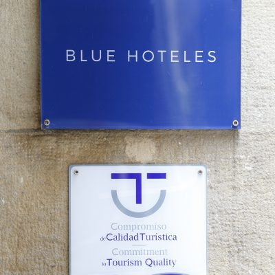 Blue Hoteles 97