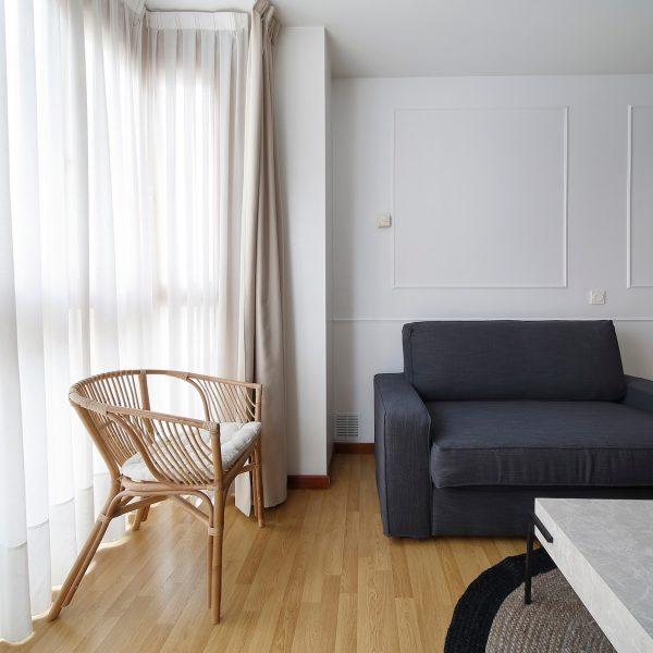 Apartamentos Urban Blue 50