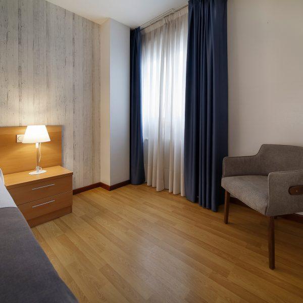 Apartamentos Urban Blue 45