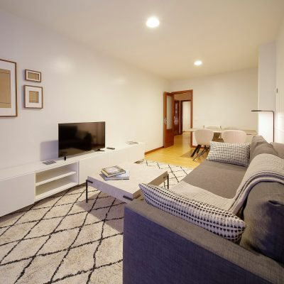 Apartamentos Urban Blue 22
