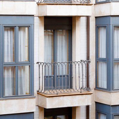 Apartamentos Urban Blue 25