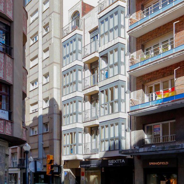 Apartamentos Urban Blue 26