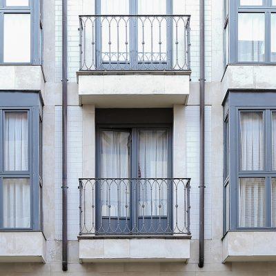 Apartamentos Urban Blue 27