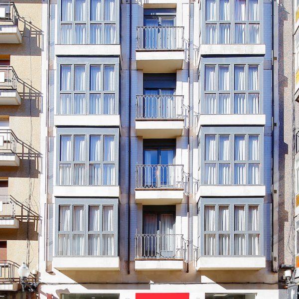 Apartamentos Urban Blue 28