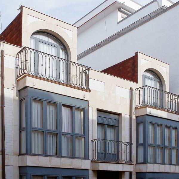 Apartamentos Urban Blue 29