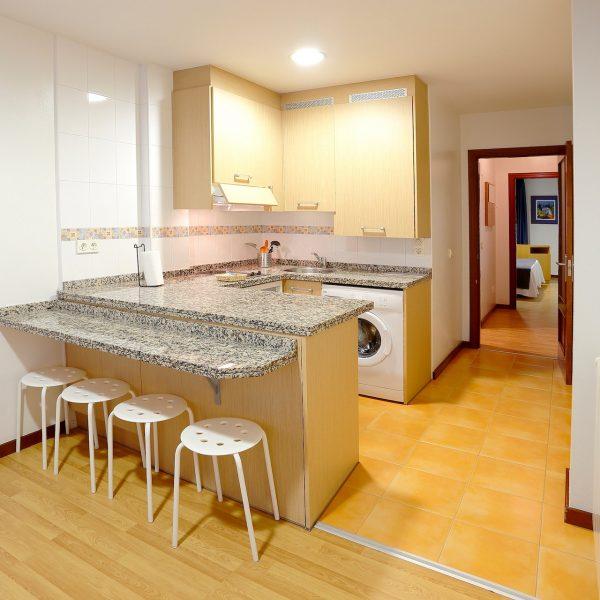 Apartamentos Urban Blue 2